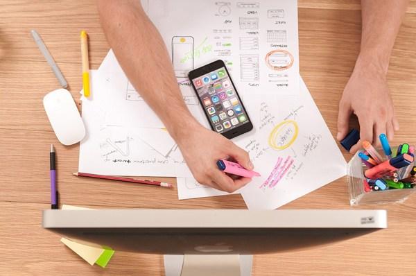 Stratégie et organisation digitale